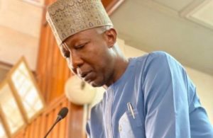 Kaduna Assembly impeaches Deputy Speaker