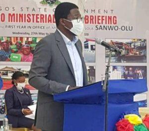 Lagos HoS reassures public servants of improved welfare packages