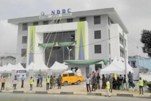 ICPC quizzes NDDC officials over alleged corruption
