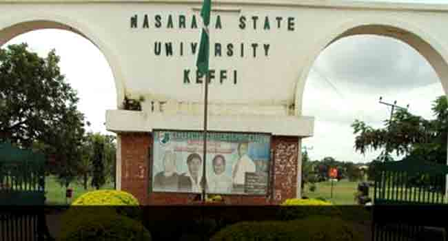 Photo of Nasarawa university announces 160 as cut-off mark for admission