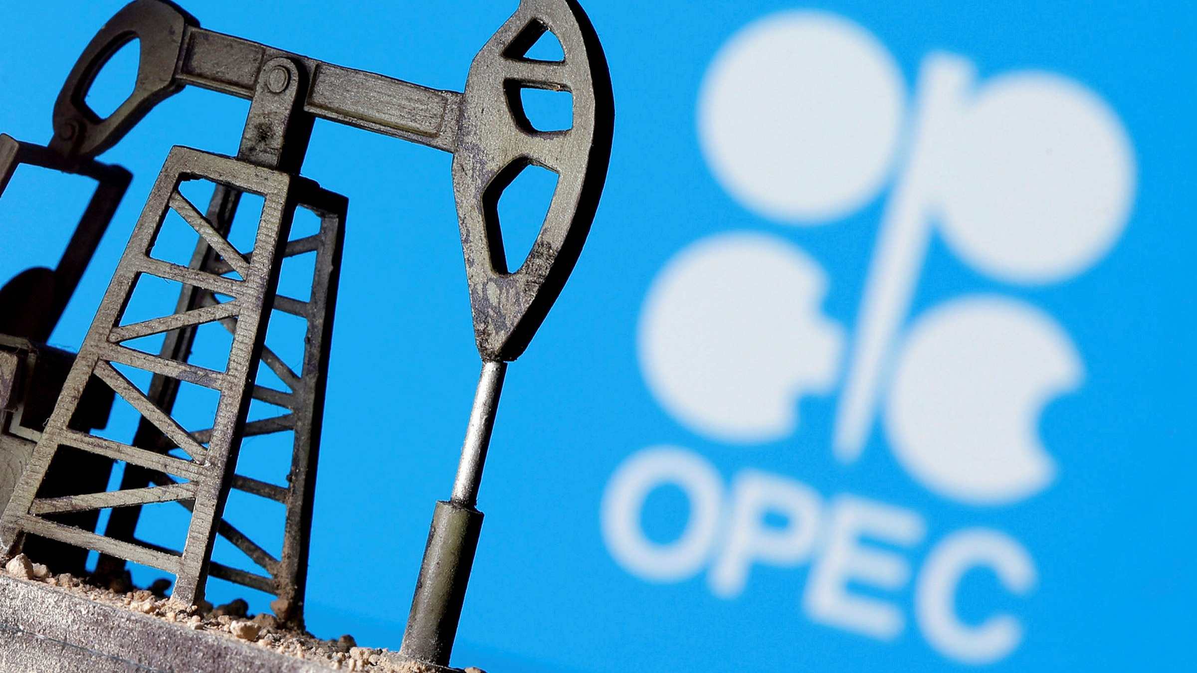 Photo of Nigeria produced 1.59mbpd of Crude Oil in May – OPEC
