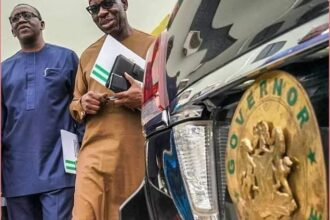 #EndSARS: Obaseki promises 60 per cent of youths representation in new cabinet
