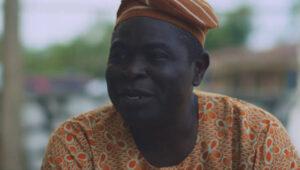 Video: Late Nollywood actor 'Ogun Majek' buried in Ibadan