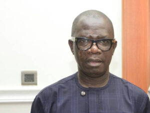 Ondo poll: Deputy governor resigns membership of PDP; joins ZLP
