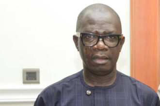 Ondo 2020: PDP rubbishes defection moves, says Deputy Gov still a member