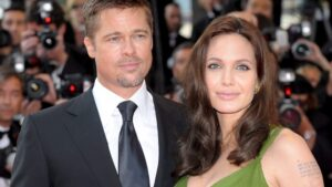 Why I called it quits with my ex-husband, Brad Pitt - Angelina Jolie