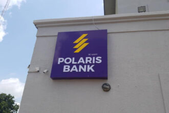 EXCLUSIVE: Who takes over as Polaris Bank CEO after Abiru's exit?