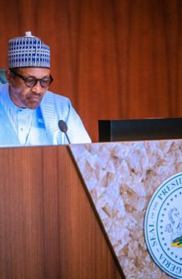 Buhari opens on why 2020 Budget was reviewed