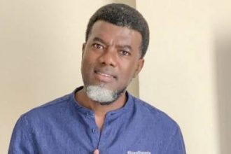Africans who believe in Santa Claus but denigrate masquerades are racist - Reno Omokri