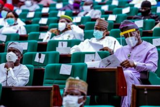 #EndSars: Reps summons IGP