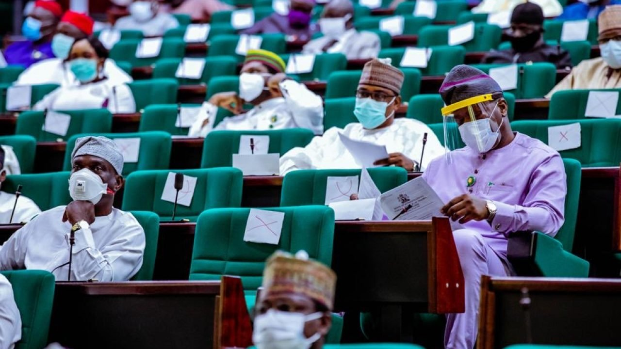 Photo of Reps to probe alleged exclusion of Rivers State from FG's borrowings