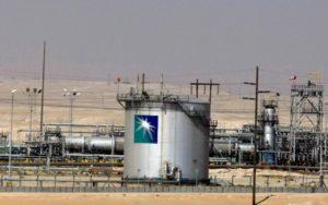 Saudi Aramco acquires petrochem giant SABIC for $69.1b