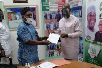 Edo PDP picks Obaseki as consensus candidate