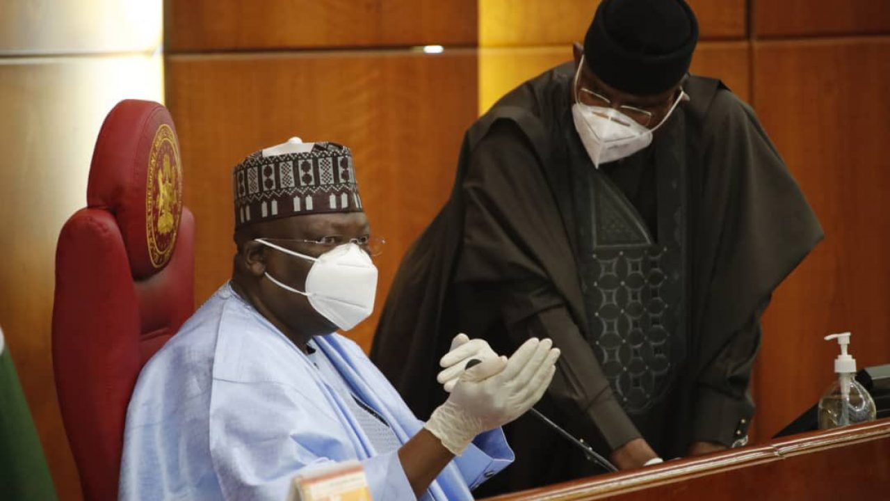 Photo of Power: Senate moves to investigate N1.8trn intervention fund