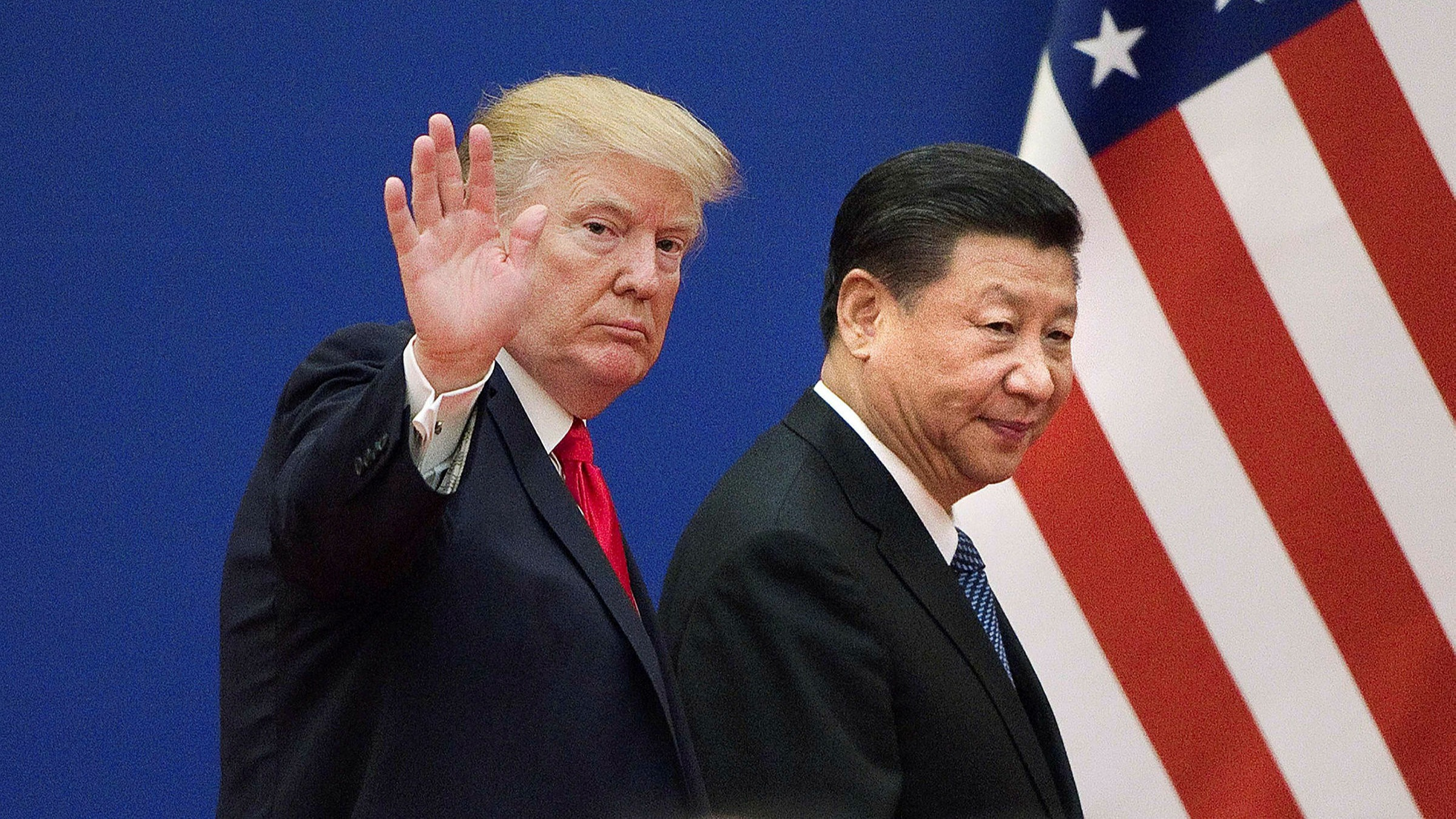 Photo of U.S. cancels visas of over 1,000 Chinese nationals