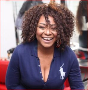 Video: Nollywood actress, Victoria Inyama speaks on abusive relationships/marriage