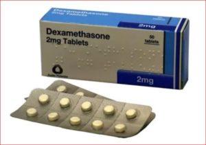 COVID-19: Britain, Saudi Arabia approve use of dexamethasone