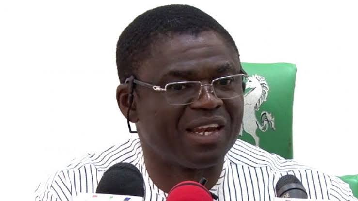 Edo Government backs down on threat to shut down ongoing National Sports Festival