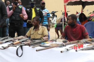Kidnappers kill doctor, son, family friend after collecting N7.5m ransom
