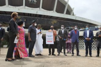 Restoration of National Theatre will create over 10,000 jobs - FG