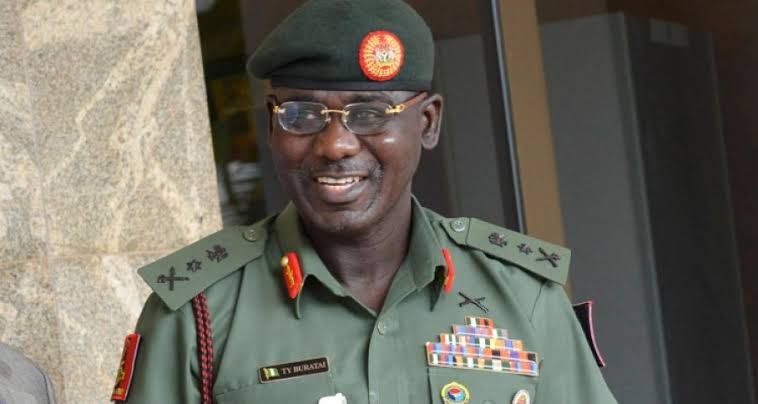 Photo of Terrorism, kidnapping, banditry, others will end when Nigerians want them to – Buratai