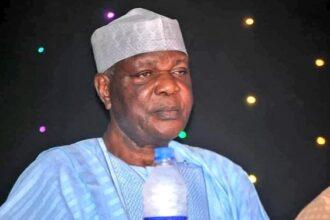Kwara CoS Aminu Logun buried in Ilorin residence
