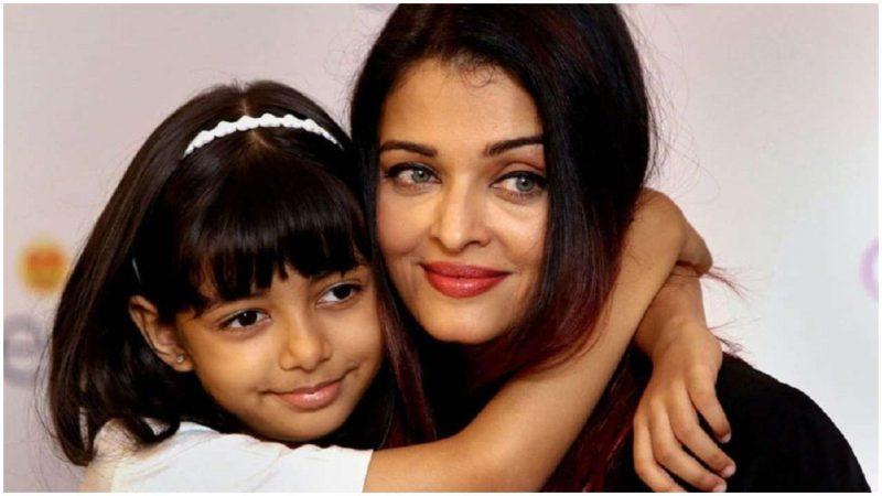 Photo of Actress Aishwarya Rai Bachchan, daughter hospitalised for COVID-19