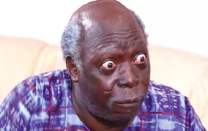 Photo of Funke Akindele didn't buy me a house – Pa James (Video)