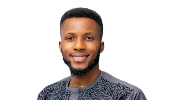 Photo of BBNaija contestant Brighto dated for eight years without sex