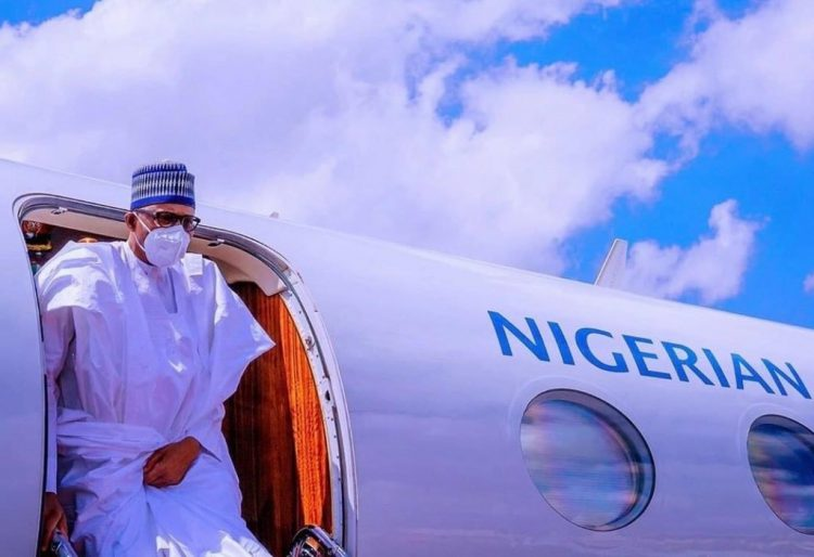 Photo of 'Some Nigerians are merciless against Nigeria', Buhari Laments