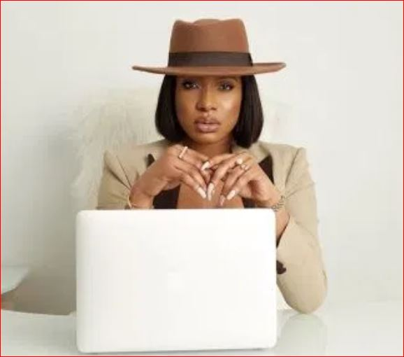 Photo of Chika Ike launches new creative studio (video)
