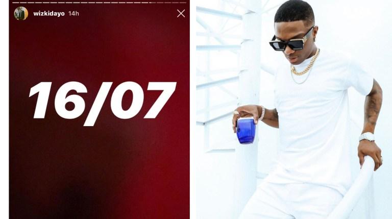 """Photo of Wizkid announces date for """"Made In Lagos"""" album"""