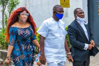 Popular Lagos cosmetic surgeon arraigned over patient's death