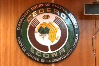 ECOWAS Court voids disciplinary action against Nigerian judge