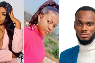 Nollywood actress narrates how BBNaija Housemate saved her from sexual harassment