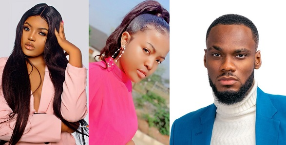 Photo of Nollywood actress narrates how BBNaija Housemate saved her from sexual harassment