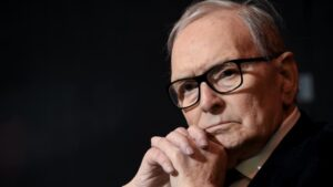 Renowned Italian film composer, Ennio Morricone dies at 91