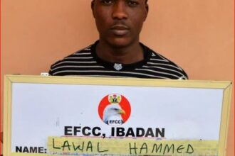 Internet fraudster Hammed Lawal jailed over $500