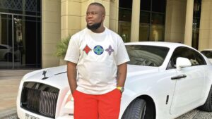 Alleged fraud: Hushpuppi for trial in US October 13