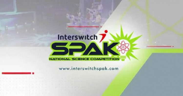 Photo of Interswitch postpones Annual InterswitchSPAK National Competition