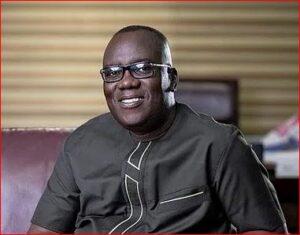 Ghanaian Politician, Sir John dies of Coronavirus