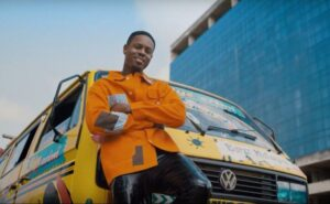 Ladipoe releases 'Lemme Know' (remix) featuring Teni