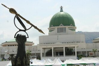 NASS Commission orders immediate retirement of clerk, sacks 149 others