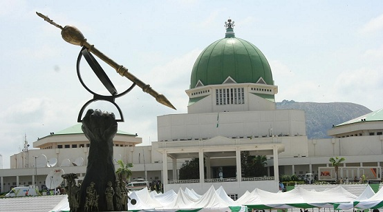Photo of National Assembly postpones resumption over APC membership registration