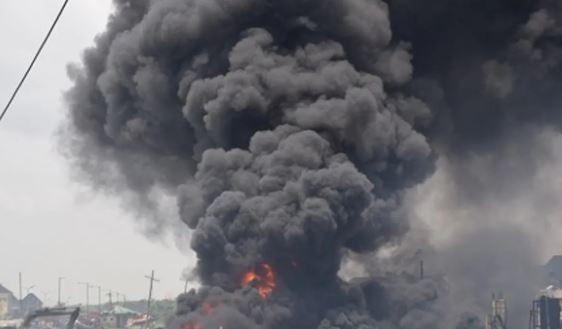 BREAKING: Several feared killed as gunshots, explosions rock Maiduguri