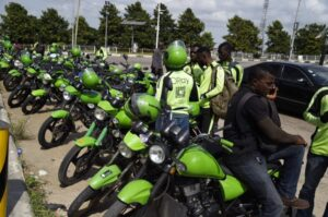 OPay announces suspension of ORide, OCar, others in Nigeria