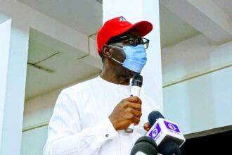 Edo poll: PDP replies Tinubu over attacks on Obaseki