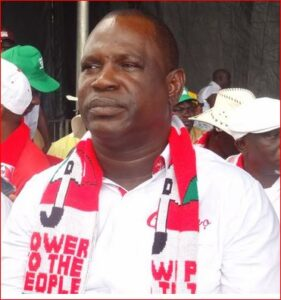 PDP aspirant withdraws from Ondo governorship race