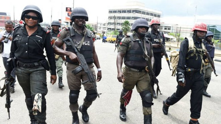 Photo of Police rescue 16 kidnap victims in Delta