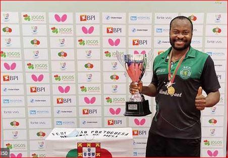 Photo of Quadri wins fifth Portuguese title